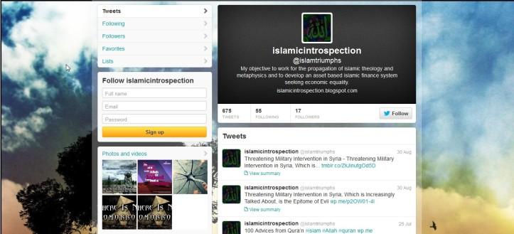 Islamtriumphs