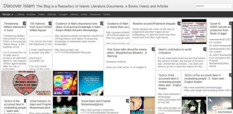 Islamicintrospection