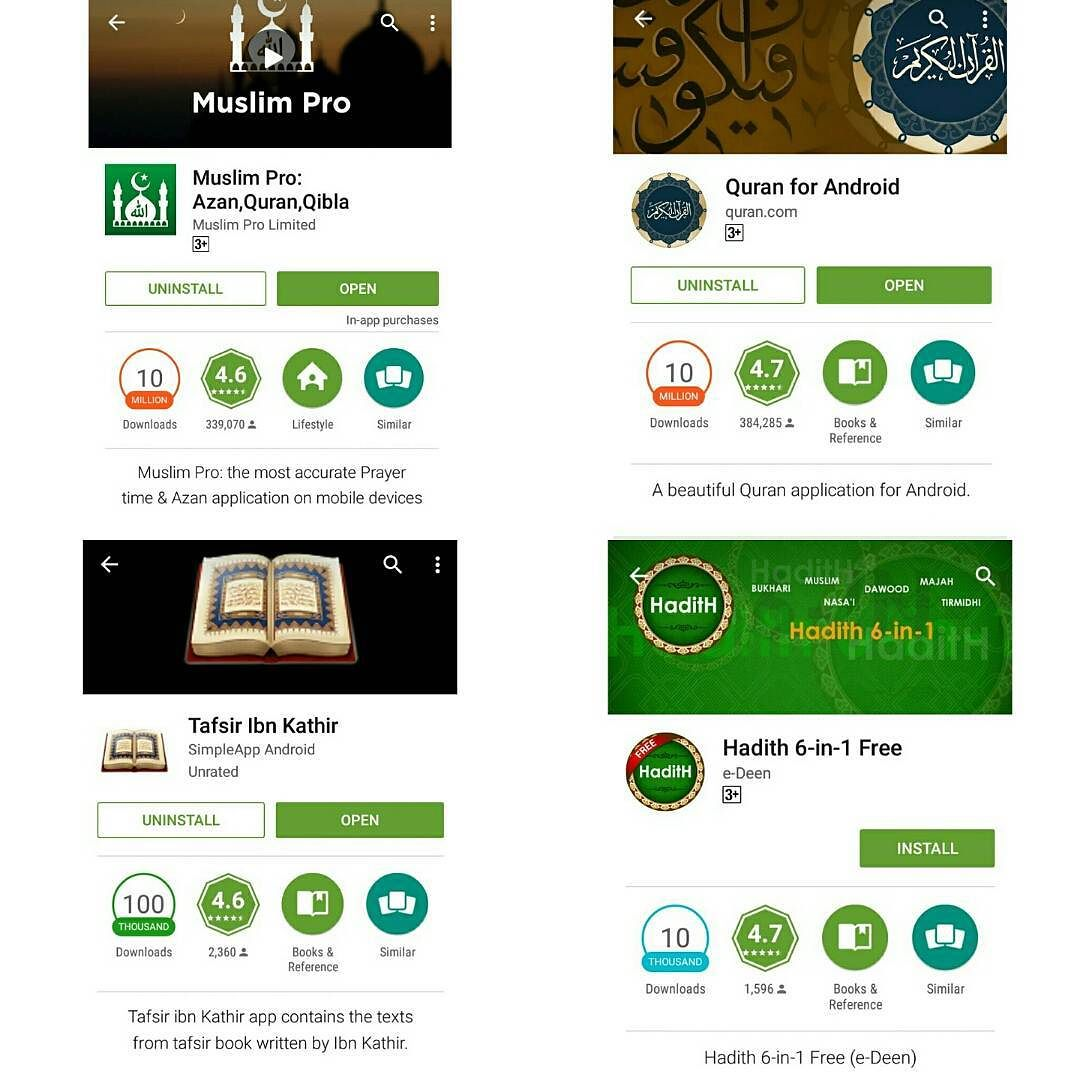 android apps for muslim students They say there's an app for everythingand they're right we're a mobile generation, and for all those high school and college students out there, these.